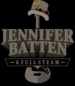 Jennifer Batten & Full Steam